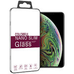 9H Tempered Glass Screen Protector for Apple iPhone Xs Max - Clear